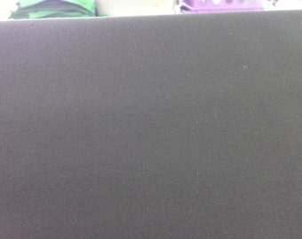 Moda, 9900 99. Solid black