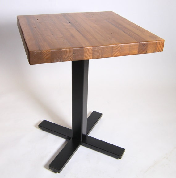 items similar to 24 quot square butcher block style bistro