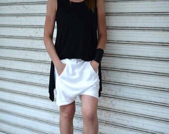 Womens divided skirt etsy for Divider skirt images