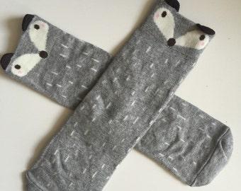 Socks size small (0-2yr)