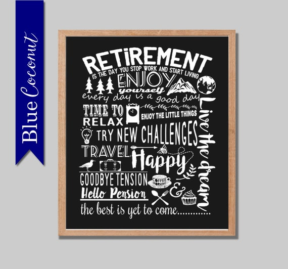 Gargantuan image pertaining to retirement card printable