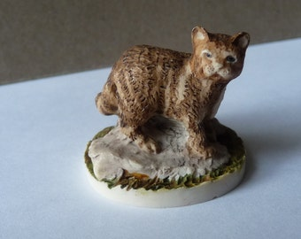 Peter Fagan Cat