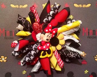 Disney's Minnie Mouse Korker!