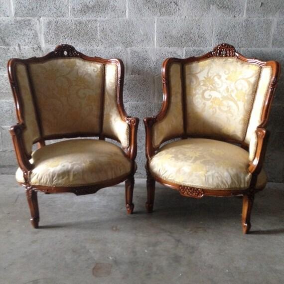 Antique French Louis Xvi Living Room By Sittinprettybymyleen
