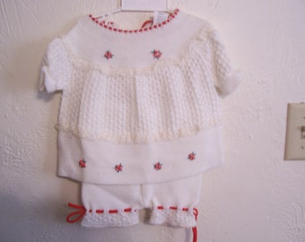 Baby Girls Outfit by Little Angel