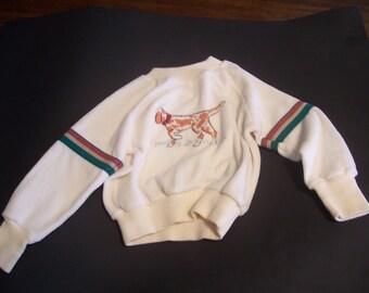 Baby Boy Sweater by Health-Tex