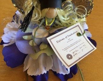 Graduation Faerie