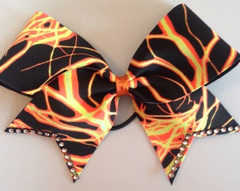 Electric cheer bow