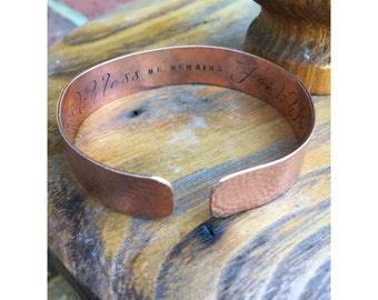 """2 Timothy 2:13 if we are faithless, he remains faithful 