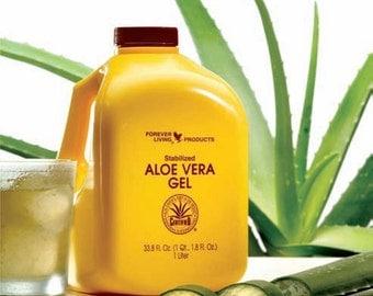 Aloe Vera Gell