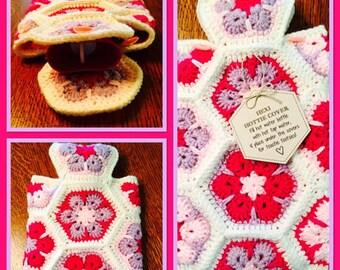Knit Pattern Cross Pocket Prayer Square Amp Gift Tag 183 Easy