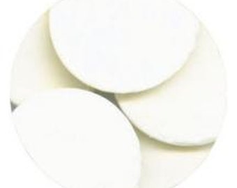 Merckens White 2 LBS *FREE SHIPPING*