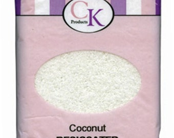 Desiccated Macroon Coconut 8 oz *FREE SHIPPING*