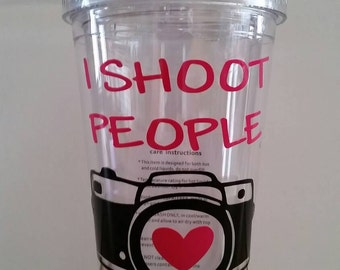 I shoot people tumbler