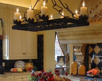 Pastoon Kitchen chandelier