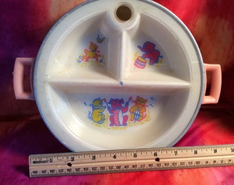 Vintage Childs Serving bowl.