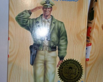 Gi Joe Commertive Edition Navy  Admiral