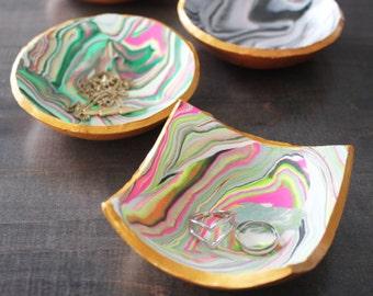 DIY Polymer Clay Jewellery Bowl Kit