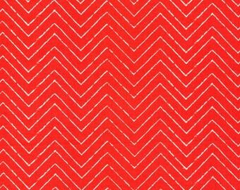 Gamma Ray Red Cloud9 Fabrics