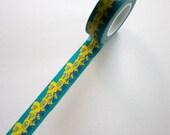 Minion Washi Tape