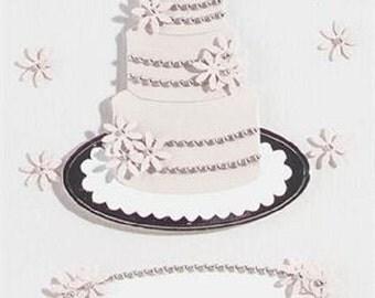 Jolee's Boutique - Wedding Cake