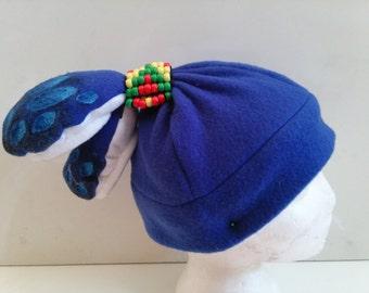 Inkling Boy Fleece Hat