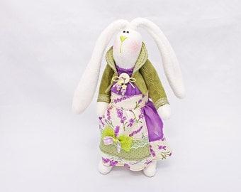 Bunny Olivia