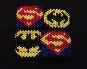 Batman/Superman Cuff