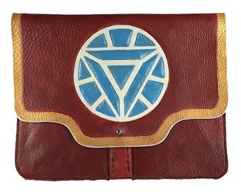 Iron Man Geek Tablet Sleeve