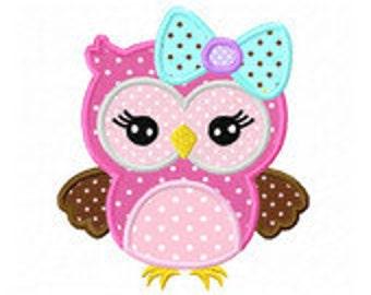 cute girl owl