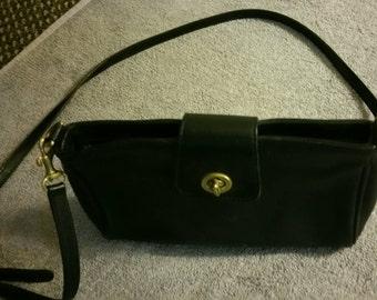 Vintage coach purse #9154