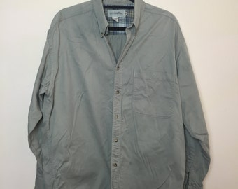 Khaki Green Shirt | 0007