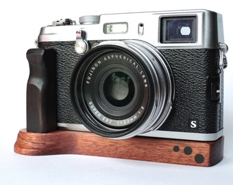 Handle for Fujifilm X 100 S