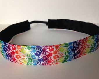 Autism Love Head Band