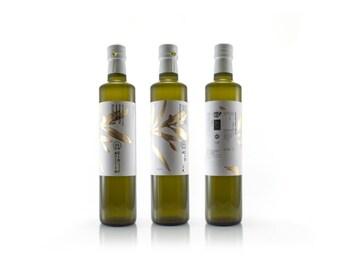 Malama Organic Extra Virgin olive oil