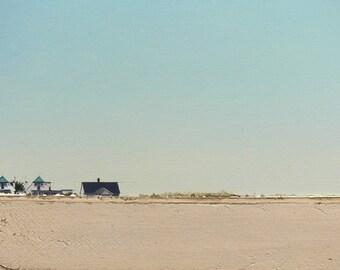Dune Dwellings