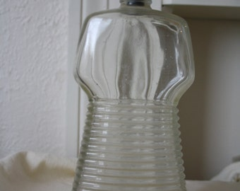 Donald Deskey 1950 Prototype Bottle.
