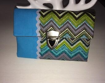 Wallet, purse * unique *.