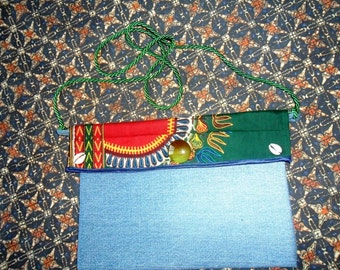 Dashiki handbag ||ON SALE||