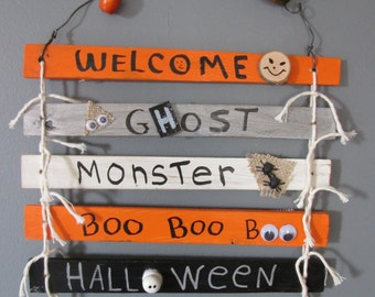 Interior Decorating for Halloween