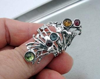 DUERRY's Cherry tree ring