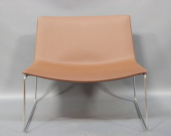 Italian easy chair