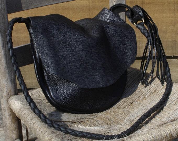 Black Essentials Bag