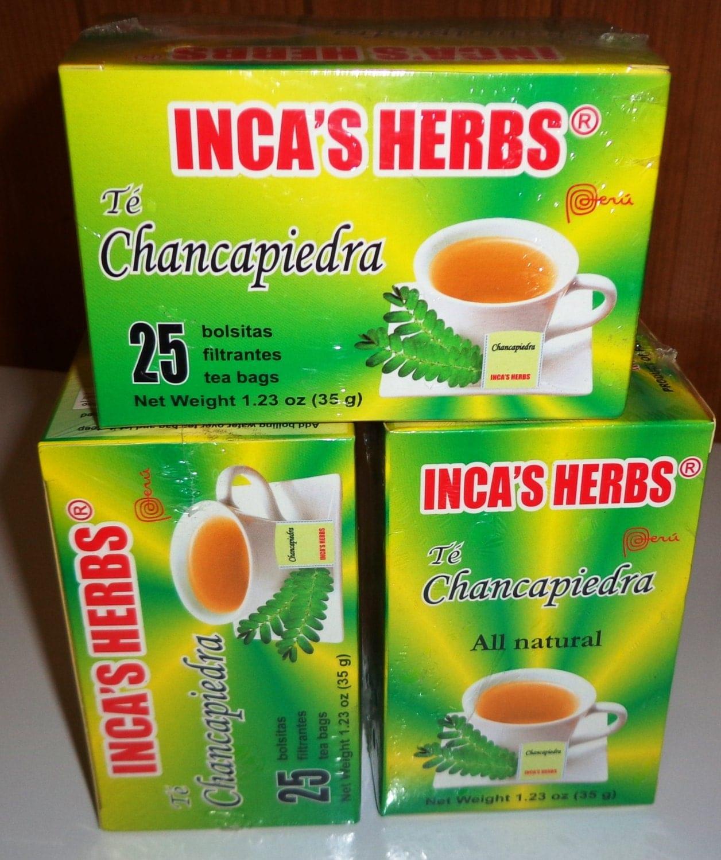 Where can i buy chanca piedra tea
