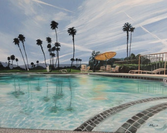 Palm Desert Pool