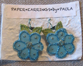 paper*flower*earrings*by*paula