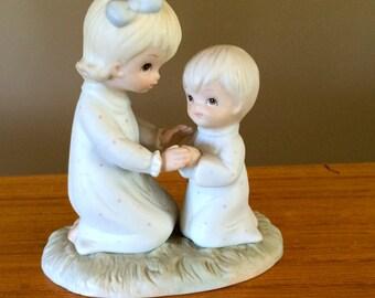 Lefton Figure Prayer Changes Things