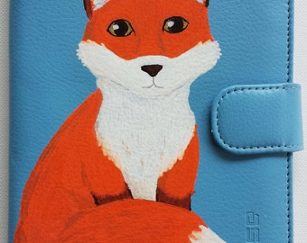 Fox 7th Generation Kindle Cover
