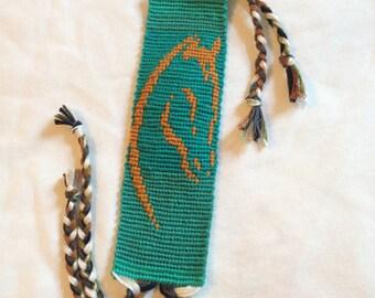 Horse Friendship Bracelet