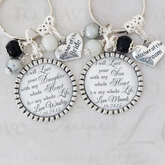 Gifts for Parents- Mother of the Bride Gift- Mother of the Groom Gift ...